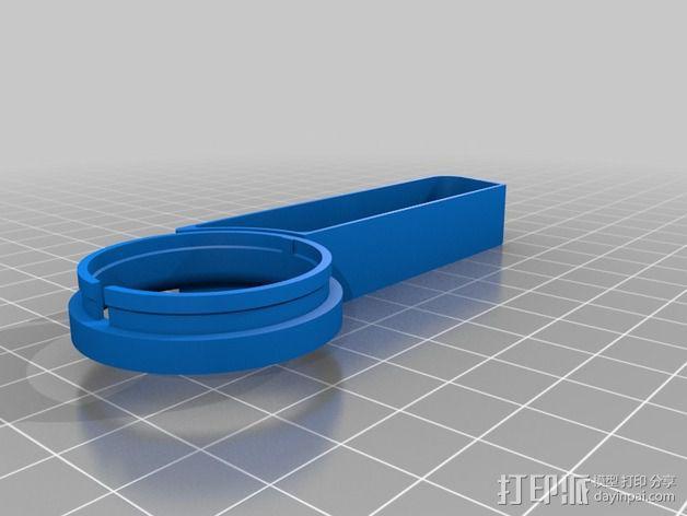 迷你旋转盒模型1 3D模型  图6