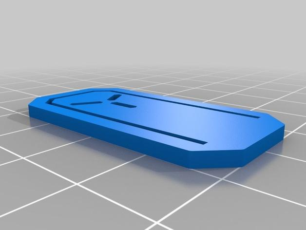 个性化笔筒模型 3D模型  图5