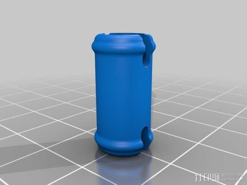 铅笔/手机架模型 3D模型  图15