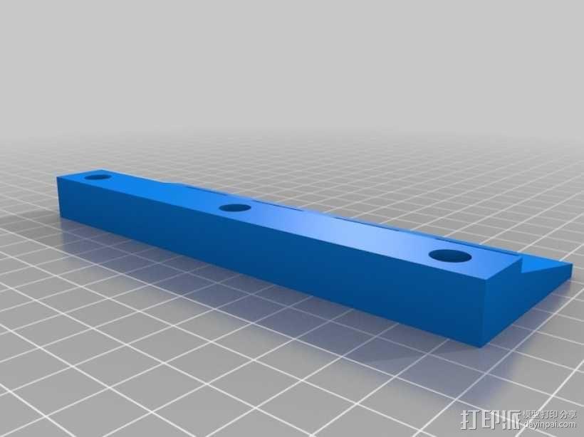 红酒杯固定架模型 3D模型  图6