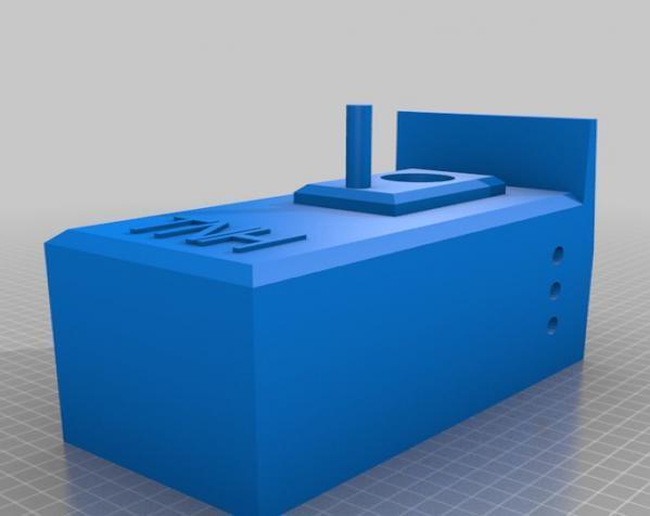 定制化鸟笼模型 3D模型  图4