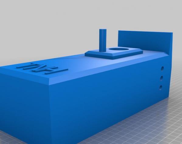 定制化鸟笼模型 3D模型  图5