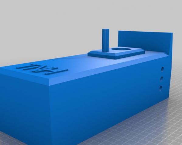 定制化鸟笼模型 3D模型  图8