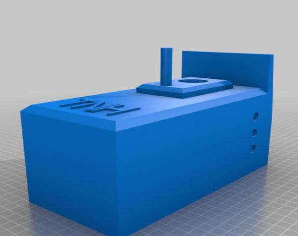 定制化鸟笼模型 3D模型  图7