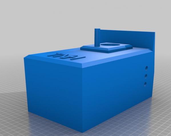 定制化鸟笼模型 3D模型  图6