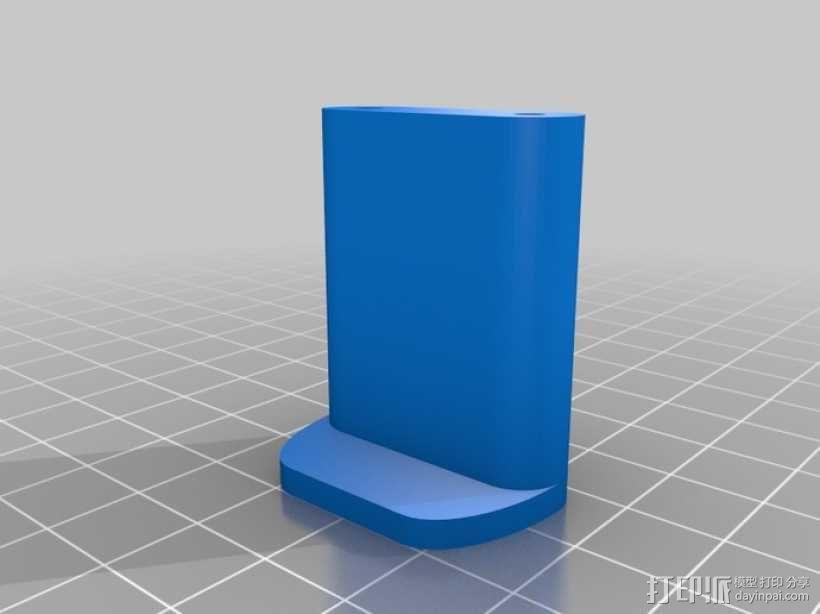 个性化吊架模型 3D模型  图2