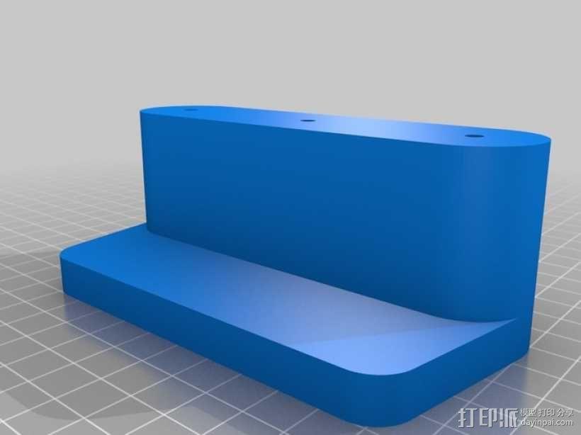个性化吊架模型 3D模型  图3
