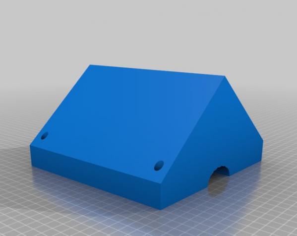 迷你鸟笼模型1 3D模型  图3