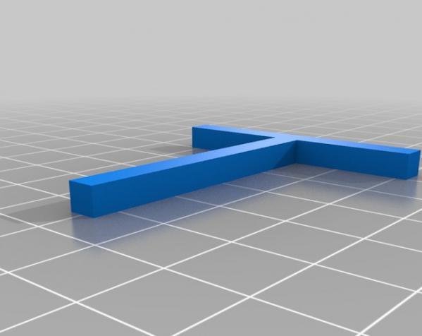 迷你鸟笼模型1 3D模型  图2