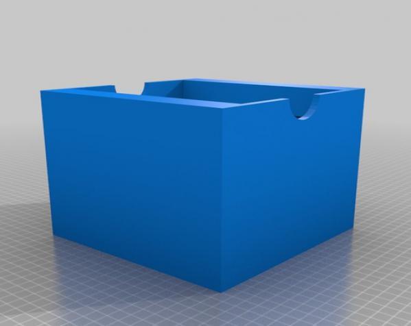 迷你鸟笼模型1 3D模型  图4