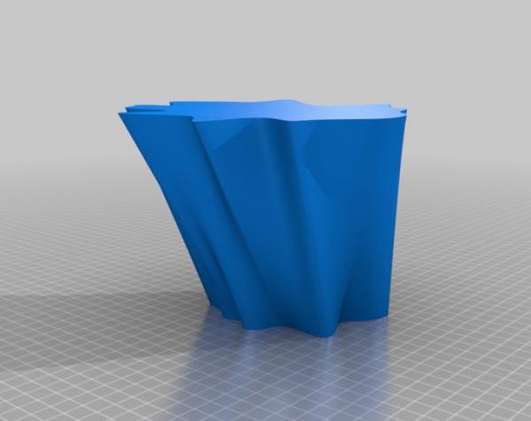 个性化灯罩模型 3D模型  图6