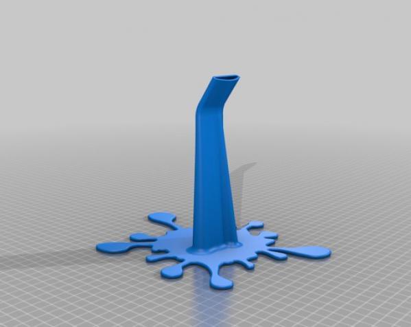个性化灯罩模型 3D模型  图7