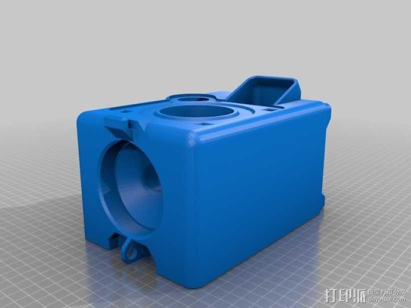迷你糖果机模型 3D模型  图5