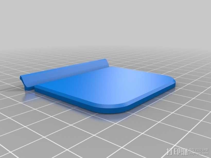 迷你糖果机模型 3D模型  图7