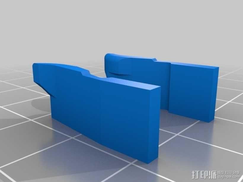 迷你糖果机模型 3D模型  图10
