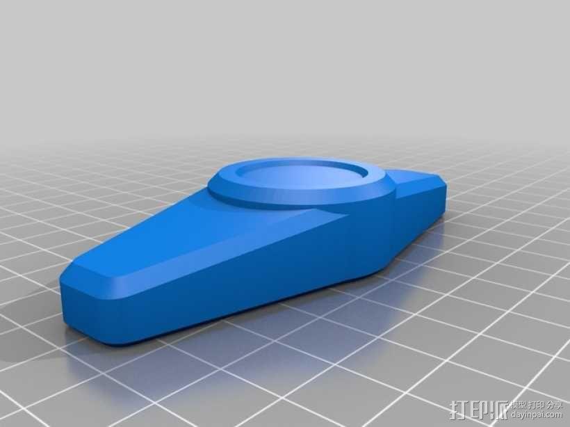 迷你糖果机模型 3D模型  图13