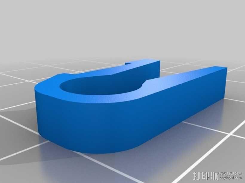迷你糖果机模型 3D模型  图15