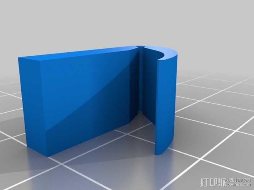 迷你糖果机模型 3D模型  图14