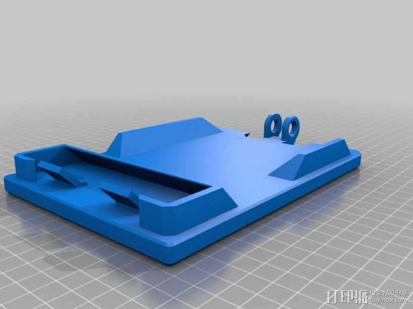 迷你糖果机模型 3D模型  图17
