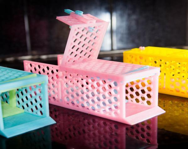 迷你捕鼠器模型 3D模型  图6
