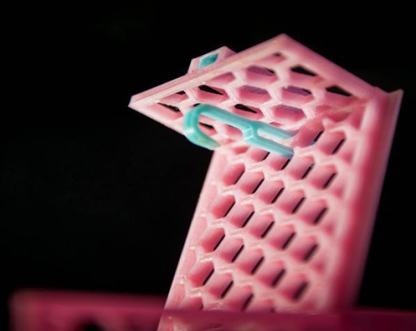 迷你捕鼠器模型 3D模型  图7