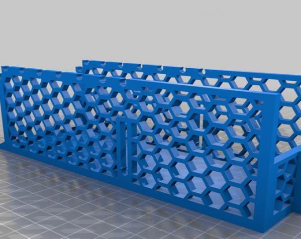 迷你捕鼠器模型 3D模型  图11