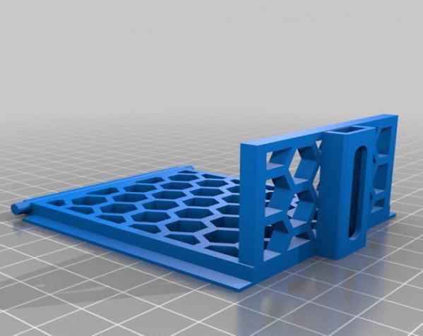 迷你捕鼠器模型 3D模型  图12
