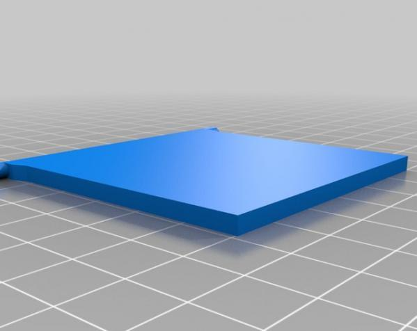 迷你捕鼠器模型 3D模型  图14