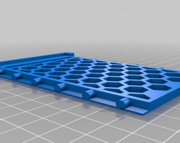 迷你捕鼠器模型 3D模型  图13