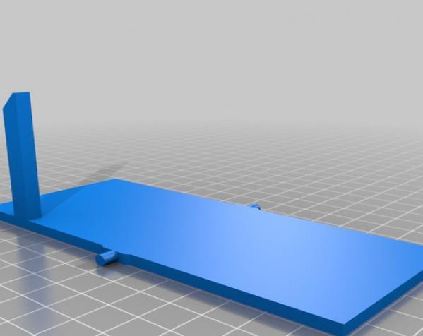 迷你捕鼠器模型 3D模型  图16