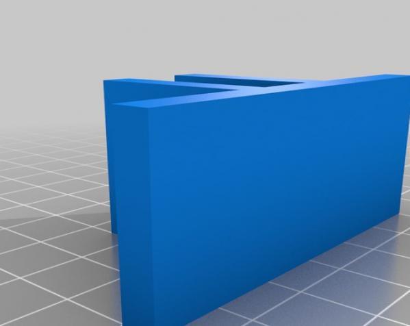 迷你座椅模型 3D模型  图3