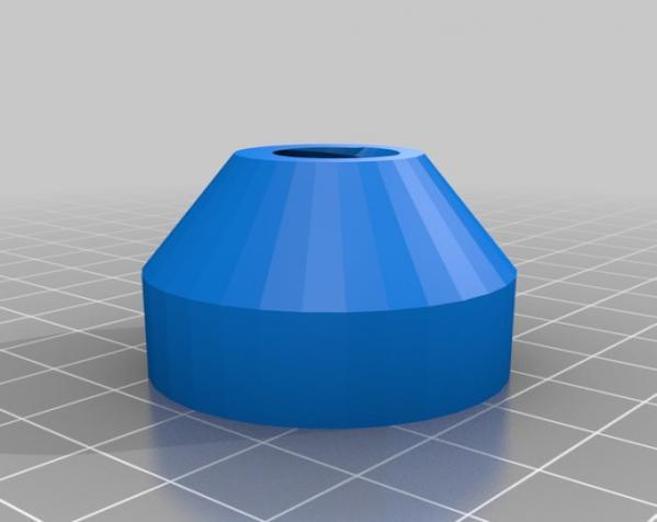迷你捣蒜器模型 3D模型  图3