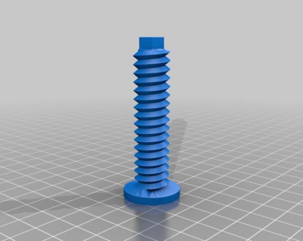 迷你捣蒜器模型 3D模型  图4