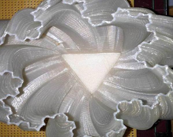 不规则六边形花瓶模型 3D模型  图7