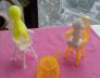 椅子 3D打印制作  图3