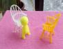 椅子 3D打印制作  图2
