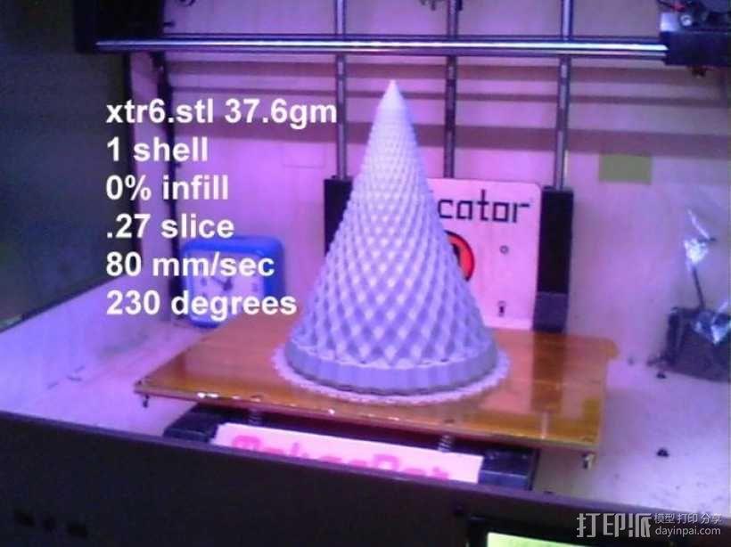 圣诞树模型01 3D模型  图16