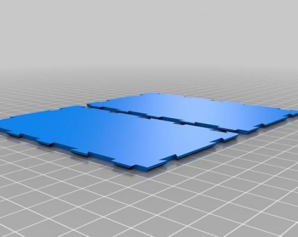 铅笔卷笔刀模型 3D模型  图10