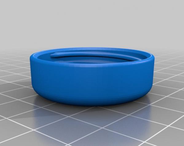 迷你调味品模型 3D模型  图6