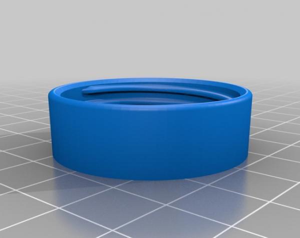 迷你调味品模型 3D模型  图10