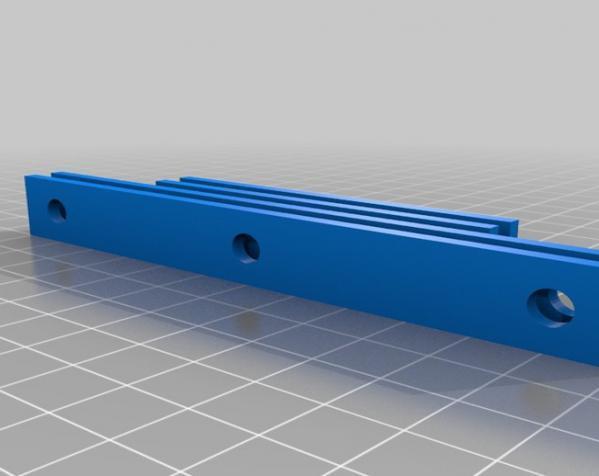 装饰性花园栅栏模型 3D模型  图5