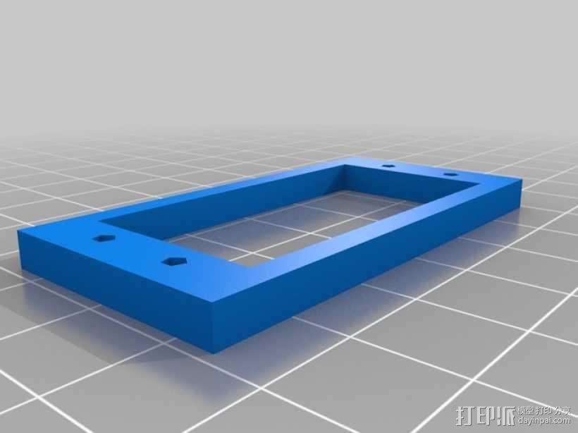 自动化喂猫机模型 3D模型  图10