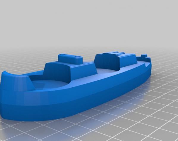 玻璃杯底座模型 3D模型  图7