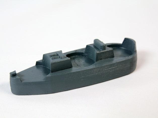 玻璃杯底座模型 3D模型  图12