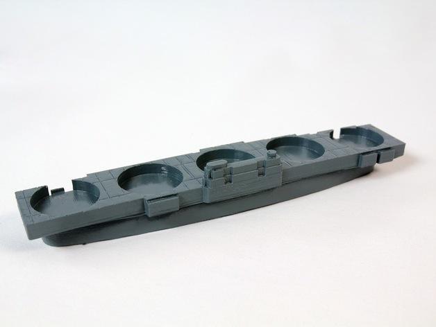 玻璃杯底座模型 3D模型  图9
