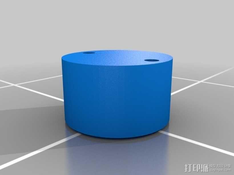 球形冰块制造机模型 3D模型  图6