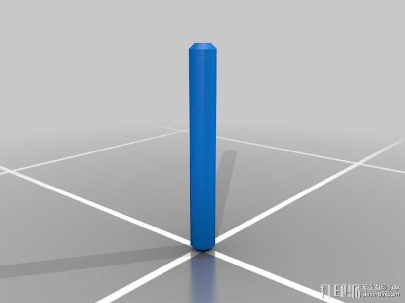 球形冰块制造机模型 3D模型  图7