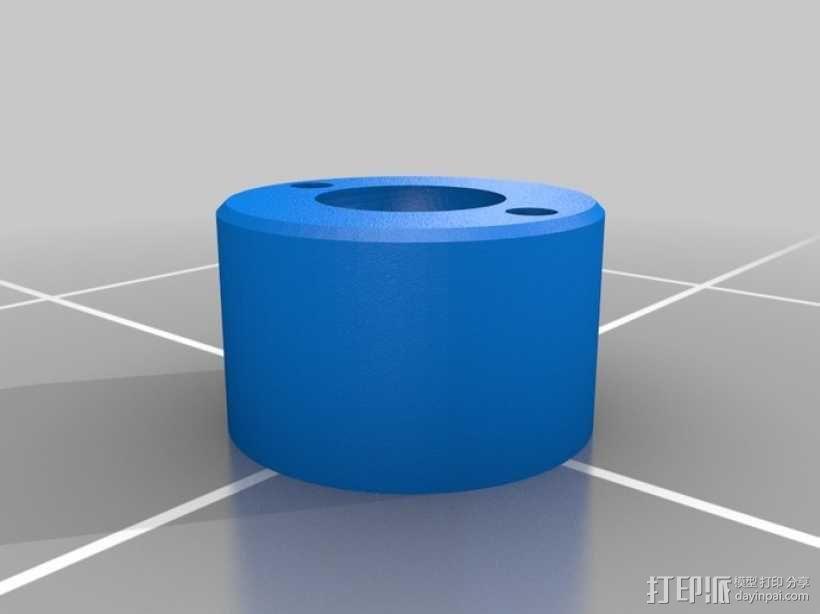 球形冰块制造机模型 3D模型  图8