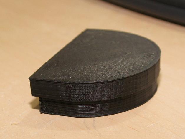 定制化假牙盒模型 3D模型  图2