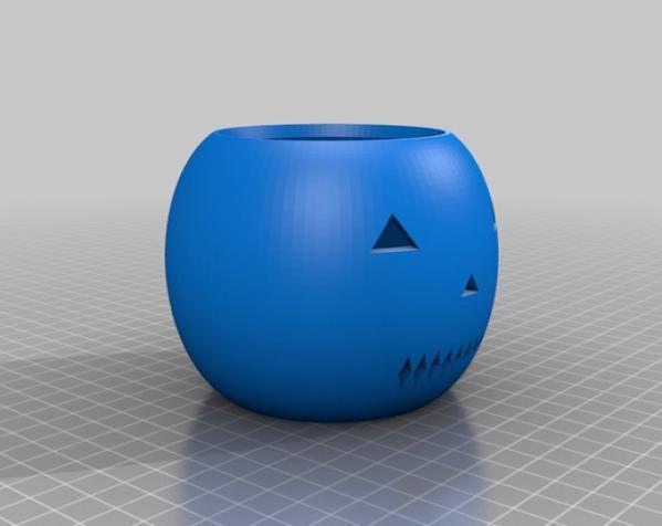 常见几何容器模型 3D模型  图29